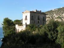 Amalfi foto de archivo
