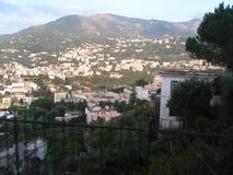 Amalfi obrazy royalty free
