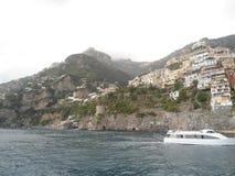 Amalfi zdjęcia stock