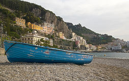 Amalfi Stock Photos