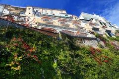 Amalfi Resort, Italy, Europe stock image