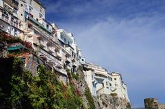 Amalfi Resort, Italy, Europe royalty free stock photo