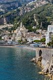 Amalfi Royalty Free Stock Photography