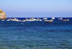 Amalfi wybrzeże, Włochy, Europa Obraz Stock