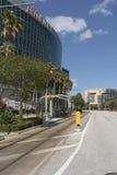 Amalie arena w Tampa Fl usa Zdjęcia Stock