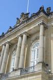 Amalienborg Palace Stock Photos