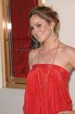 Amanda Brooks Stock Image