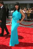 Amanda Brugel Daytime Emmys 2008  - Los Angeles, CA Royalty Free Stock Images
