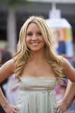 Amanda Bynes Royalty Free Stock Photos