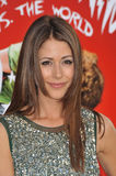 Amanda Crew Royalty Free Stock Photo