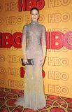 Amanda Crew. At the 2017 HBO`s Post Emmy Awards Reception held at the Pacific Design Center in West Hollywood, USA on September 17, 2017 Stock Photos