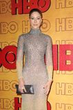 Amanda Crew. At the 2017 HBO`s Post Emmy Awards Reception held at the Pacific Design Center in West Hollywood, USA on September 17, 2017 Stock Photo