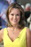 Amanda Holden Royalty Free Stock Photos