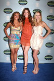 Amanda Kimmel,Stephenie LaGrossa Stock Images