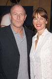 Amanda Pays,Corbin Bernsen Royalty Free Stock Photo