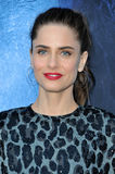 Amanda Peet. At the HBO`s `Game Of Thrones` Season 7 premiere held at the Walt Disney Concert Hall in Los Angeles, USA on July 12, 2017 Stock Photo
