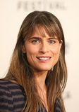 Amanda Peet Royalty Free Stock Photography