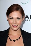 Amanda Righetti. At the 2nd Annual Autumn Party, The London, West Hollywood, CA 10-26-11 Royalty Free Stock Image