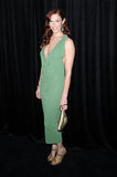 Amanda Righetti Imagens de Stock
