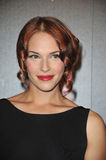 Amanda Righetti Stock Photography