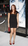Amanda Righetti fotos de stock royalty free