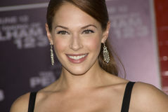 Amanda Righetti Royalty Free Stock Images