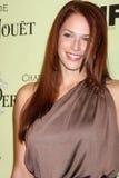 Amanda Righetti Royalty Free Stock Images