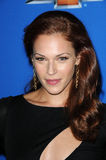 Amanda Righetti,The Fall Stock Image