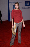 Amanda Righetti Stock Image