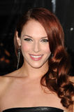 Amanda Righetti, le désaccord Photographie stock libre de droits
