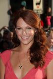 Amanda Righetti Royalty Free Stock Photos