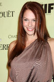 Amanda Righetti,Tara Guber Royalty Free Stock Photos