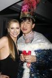 , Amanda Rushing, Bobby Trendy royalty-vrije stock afbeeldingen