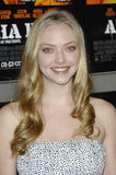 Amanda Seyfried Royalty Free Stock Images
