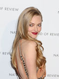 Amanda Seyfried Stock Photo