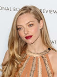 Amanda Seyfried Obrazy Stock