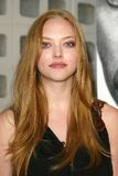 Amanda Seyfried Fotografia Stock