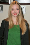 Amanda Seyfried Obraz Stock