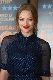 Amanda Seyfried. Attending the Lovelace - special screening held at the May Fair hotel, London. 12/09/2013 Picture by: Henry Harris / Featureflash Stock Images