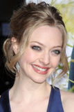 Amanda Seyfried. Arriving at the 'Dear John' Premiere Grauman's Chinese Theater Los Angeles, CA February 1, 2010 Stock Image