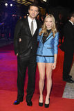 Amanda Seyfried, Justin Timberlake Stock Photos
