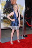 Amanda Seyfried, le Dears photo libre de droits