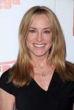 """Amanda Wyss all'anteprima mondiale """"ugualmente"""" imbrogliata, teatri pacifici al boschetto, Los Angeles, CA 04-16-11 immagini stock libere da diritti"""