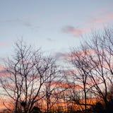 amanecer Imagen de archivo libre de regalías