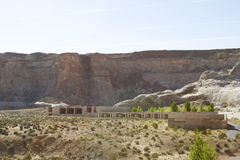 Amangiri Resort Stock Image