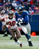 Amani Toomer, New York Giants Стоковая Фотография RF