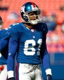 Amani Toomer, New York Giants Стоковые Фотографии RF