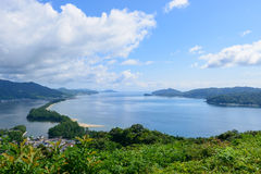 Free Amanohashidate In Kyoto, Japan Royalty Free Stock Images - 43109769