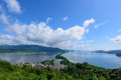 Free Amanohashidate In Kyoto, Japan Stock Images - 43109774