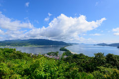 Free Amanohashidate In Kyoto, Japan Stock Image - 43109801